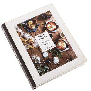Twenty Dinners Hardcover